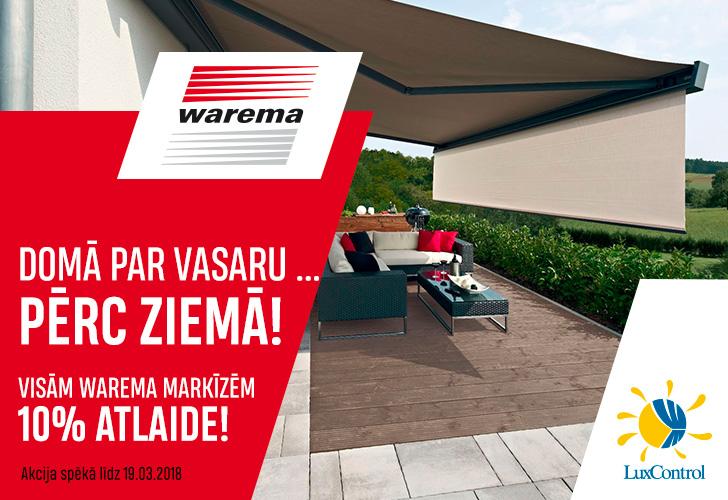 warema-10proc